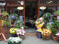 Christie's Flowers - Winsford