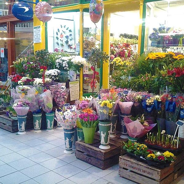 City Florists