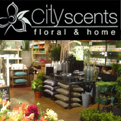 City Scents Floral & Home - Chicago