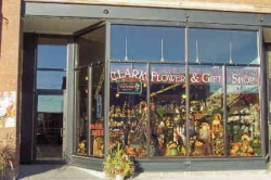 Clark Flower and Gift Shop