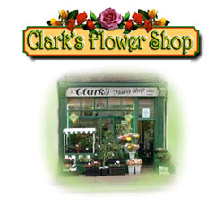Clarks The Flower Shop