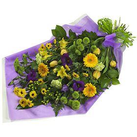 Classic Bouquet (B002)