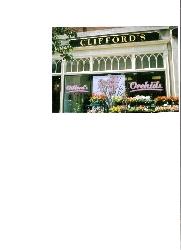 Clifford's JC Flowers Inc