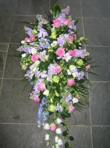 Coffin Spray (4')