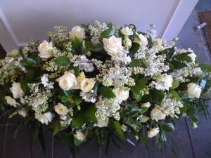 Coffin Spray  (5')