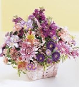 Color Harmony Bouquet