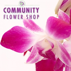 Community Flowers  - Homestead