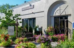 Concord Flower Shop Inc