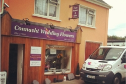 Connacht Wedding Flowers