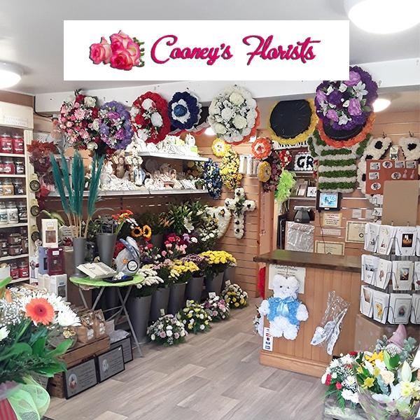 Cooneys Florist