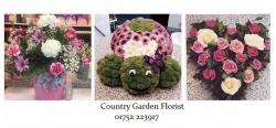 Country Garden Florist