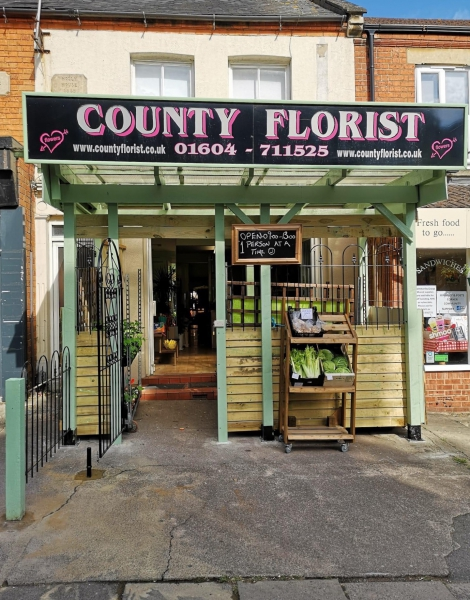 County Florist