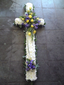Cross (5 Ft)