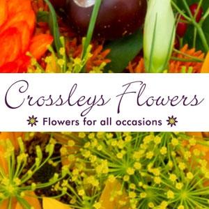 Crossleys Flowers