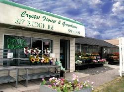 Crystal Florist & Greenhouses