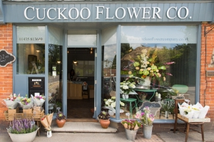 Cuckoo Flower Company