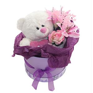 Cuddly Teddy Surprise