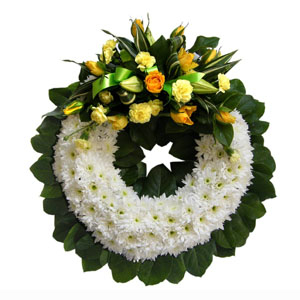Based Wreath