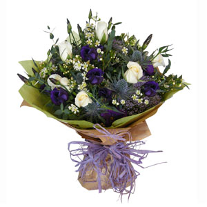 Luxury Fragrant Handtied