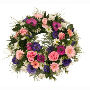 Last Farewell Wreath