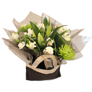 Gift Bag Bouquet