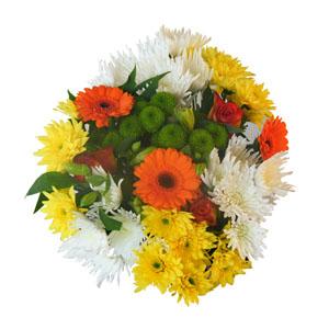 Mix Garden Bouquet