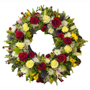 Loose Wreath