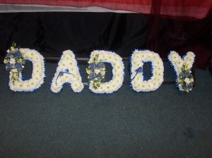 DADDY Tribute