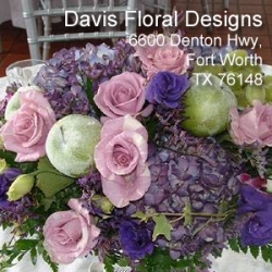 Davis Floral Designs - Fort Worth
