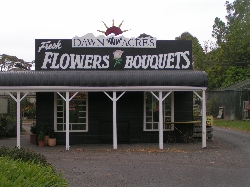 Dawnacres Florist