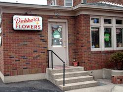 Dekker's Flowers