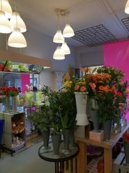 Designer-Florist