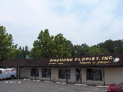 Dinsmore Florist Inc