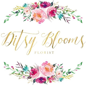 Ditsy Blooms
