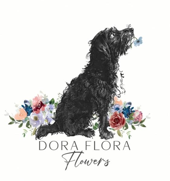 Dora Flora Flowers