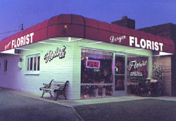Doryce Florist