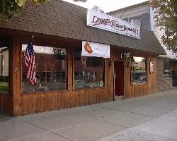 Doug's Flower Shop