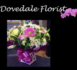 Dovedale Florist