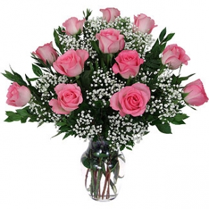 Dozen Roses