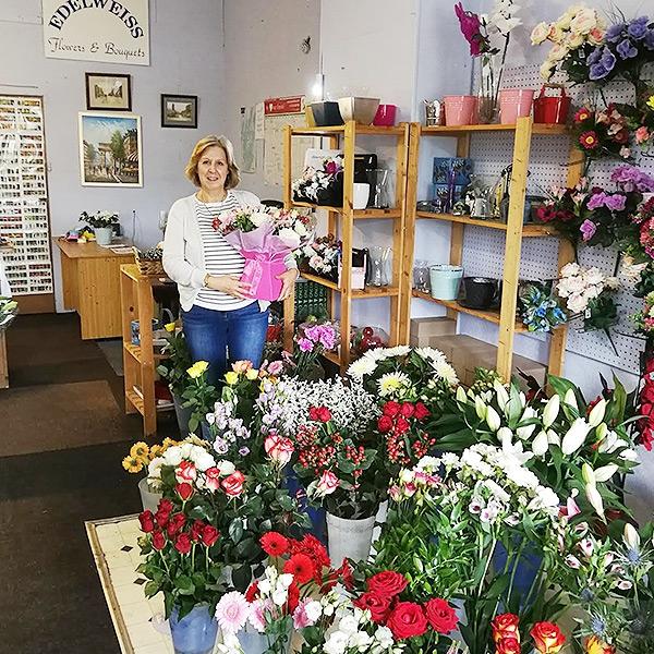 Edelweiss Florist