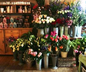 Edens Florist Ltd