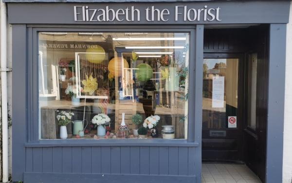 Elizabeth The Florist