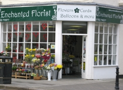 Enchanted Florist - Leigh-on-Sea