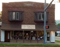Evans King Floral Co