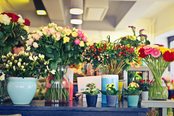 Every Occasion Floral Design