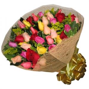 Extravagance 36 Roses Bouquet