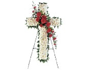 Faithful Cross Spray