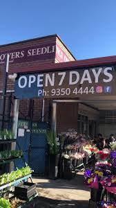 Fawkner Flowers & Nursery