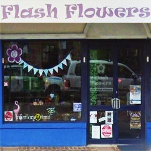 Flash Flowers Geraldton