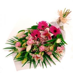 Flatback Bouquet